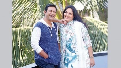 Chanchal and Khushi