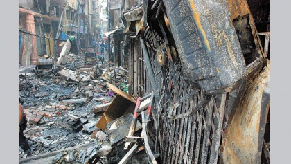 No excuse for Chwakbazar Tragedy