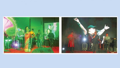 'Concert for Children' held in capital