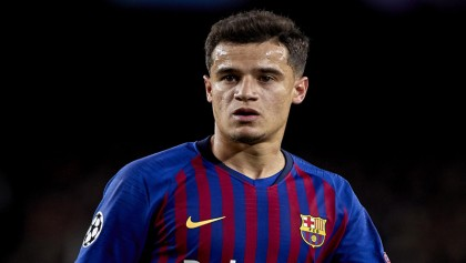 Barca open to Coutinho sale for £90m: Sources