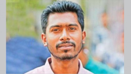 Ducsu VP Nur accused of raping DU student