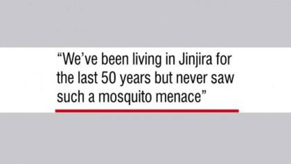 Dengue robs many families of their Eid joy