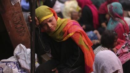 Dhaka hopeful of starting Rohingya repatriation Nov 15