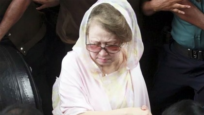 Dispose of Khaleda plea by Feb 4:HC
