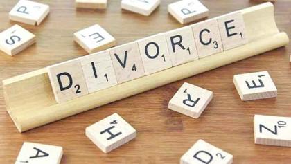 Divorce no longer a dirty word