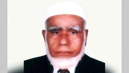 Language Movement veteran MA Gafur dies