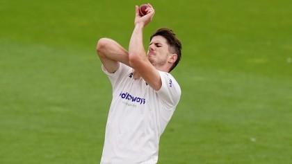 England include George Garton for Sri Lanka series