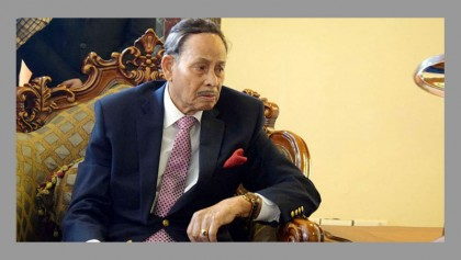 Ershad recovering gradually: GM Quader