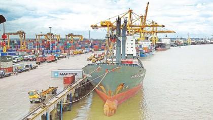 Export slump continues amid global trade uncertainty