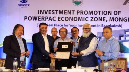 Bangladesh to see more economic zones: Salman F Rahman