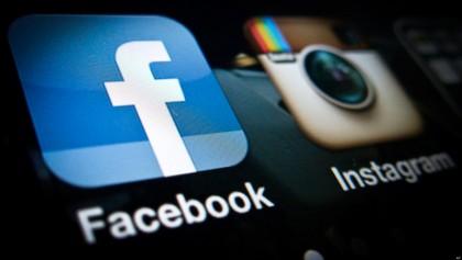 Facebook, Instagram suffer major global outage