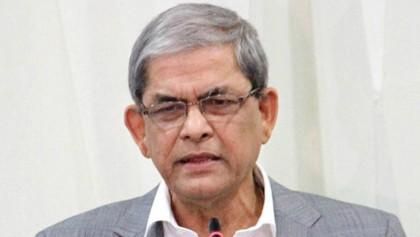 'Govt behind obstruction' to Khaleda's bail process: BNP