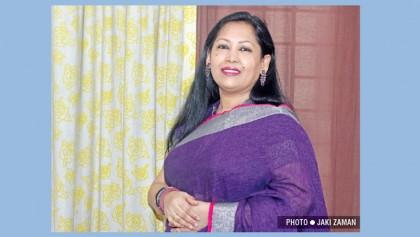 Farzana Rahman Papia: A behind-the-scenes powerhouse