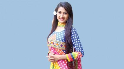 Farzana Rikta in Mother's Day-themed TVC