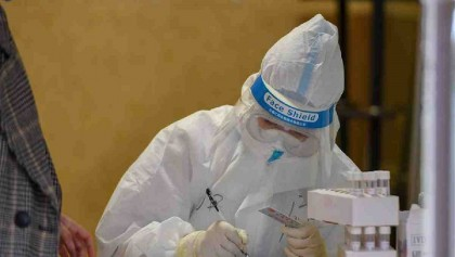 Global death from coronavirus exceeds 369,000
