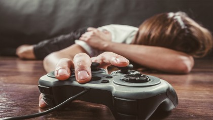 Gaming addiction is now 'officially' a disorder
