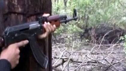 Rohingya couple killed in Cox's Bazar 'gunfight'