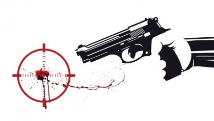 1 killed in city 'gunfight'