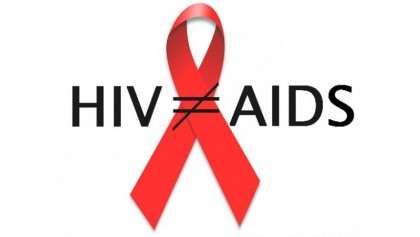Country at high risk of HIV/AIDS, say experts
