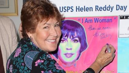 I Am Woman singer Helen Reddy dies