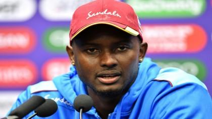 Windies 'underdogs' against Bangladesh, says Holder