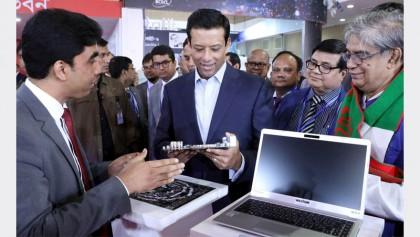 ICT export to surpass RMG earnings soon, says Joy