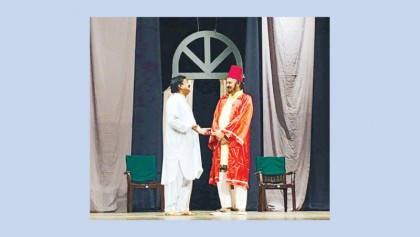 2nd edition of 'IDLC Theatre Festival' begins today