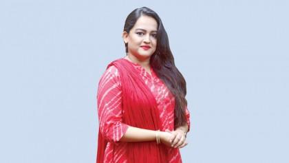 Ishita gets positive response for 'Amar Obhiman'