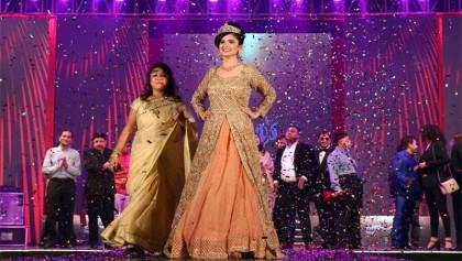 Miss World Bangladesh starts journey with Huawei
