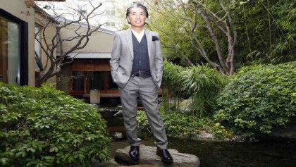 French-Japanese designer Kenzo Takada dies of coronavirus
