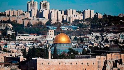 UN security council to discuss US recognition of Jerusalem