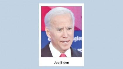 Biden endorsed by  Kerry