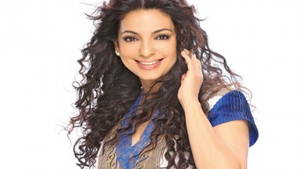 Never imagined I would be around for so long: Juhi Chawla