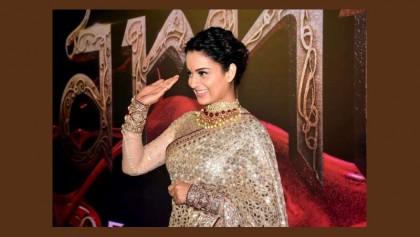 Kangana Ranaut Launches Production House