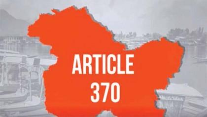 Modi's surgical strike in Kashmir