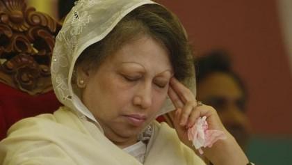 Govt seeks stay on Khaleda's bail order