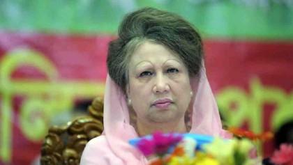 Khaleda not free to receive advanced treatment: Fakhrul