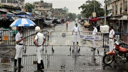 Lockdown in West Bengal begins today