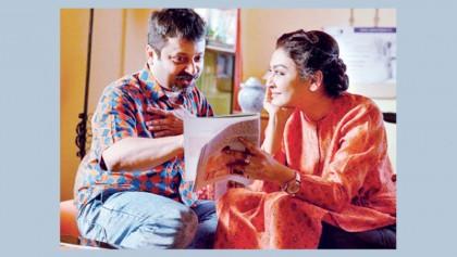 'Konttho' hits Hoichoi