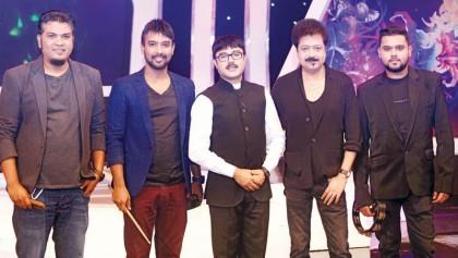 Kumar Bishwajit and his disciples to perform together in 'Poriborton'