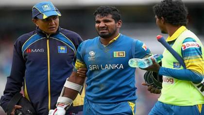 Kusal Perera to miss Bangladesh T20Is