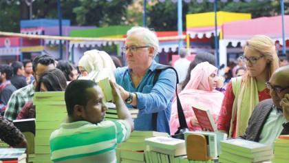 Dhaka Lit Fest widening horizon of Bangla literature