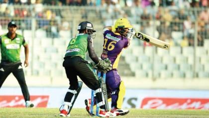 Liton pilots Rajshahi to 2nd win