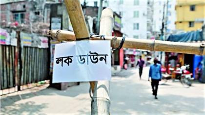 Bangladesh extends lockdown till August 10