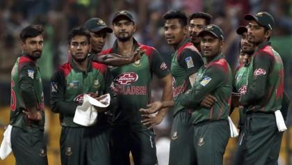 ODI: Bangladesh face Zimbabwe Sunday