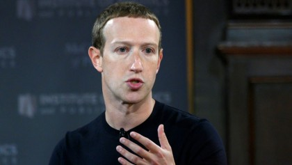 Zuckerberg promises Facebook policy review