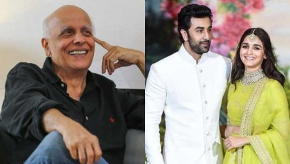 Of course, they are in love: Mahesh Bhatt on Ranbir, Alia