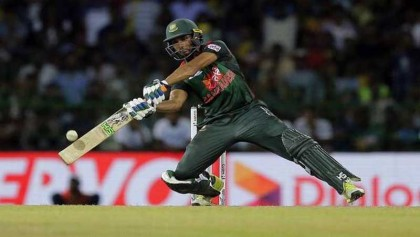 Rashid 'one of the best' but not unplayable: Mahmudullah
