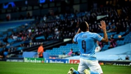 Man City beat Real Madrid to reach Champions League quarter-finals