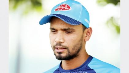 Decision on Mashrafe's ODI career in next BCB meeting